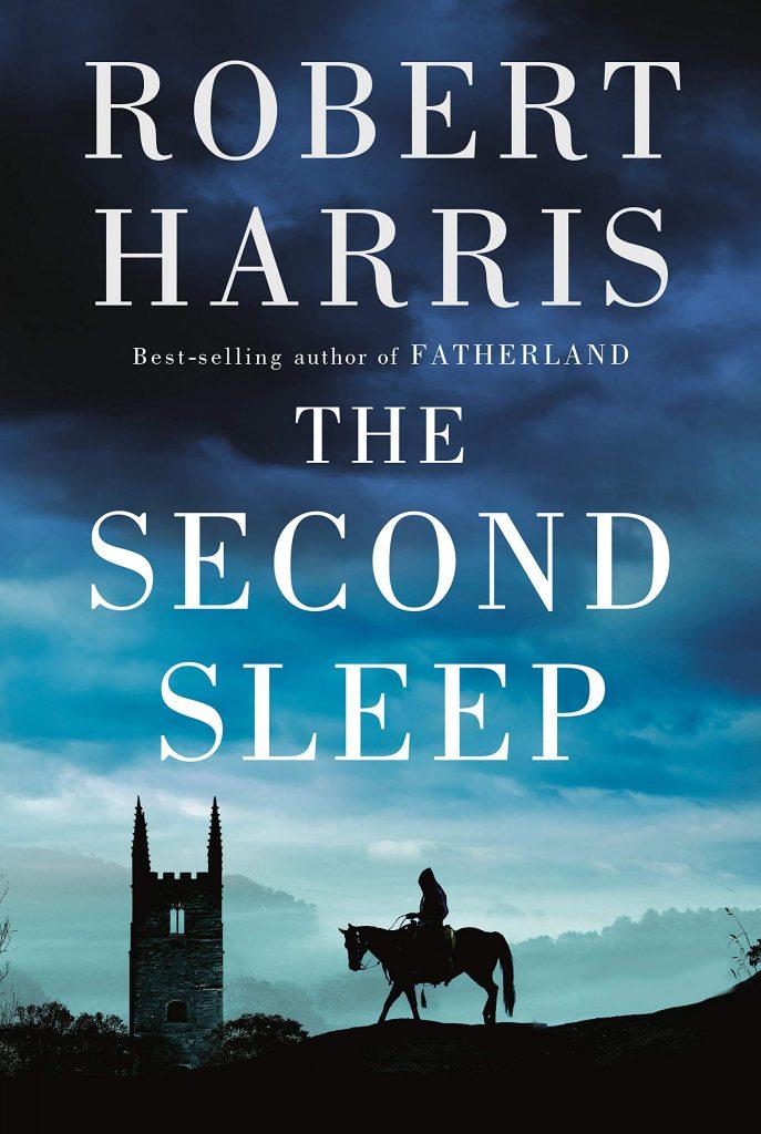the second sleep_robert harris