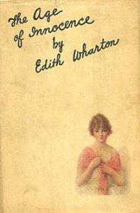 Edith Wharton'sThe Age of Innocence