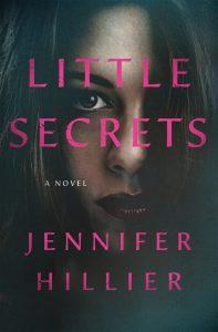 Jennifer Hillier, Little Secrets