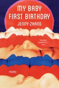 Jenny Zhang, My Baby First Birthday
