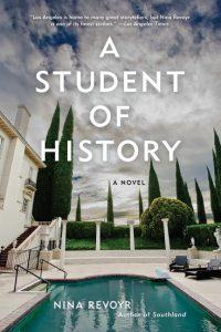 Nina Revoyr, A Student of History