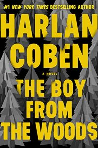 Harlan Coben,The Boy from the Woods