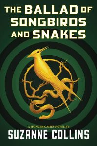 Suzanne Collins, The Ballad of Songbirds and Snakes