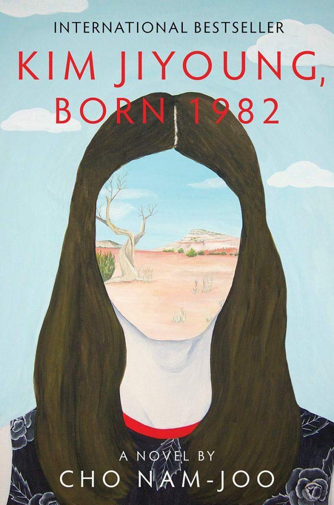 Cho Nam-Joo, tr. Jamie Chang, Kim Jiyoung, Born 1982