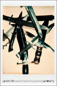 Jan Beatty, Jackknife: New and Selected Poems