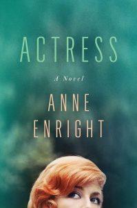 Anne Enright,Actress
