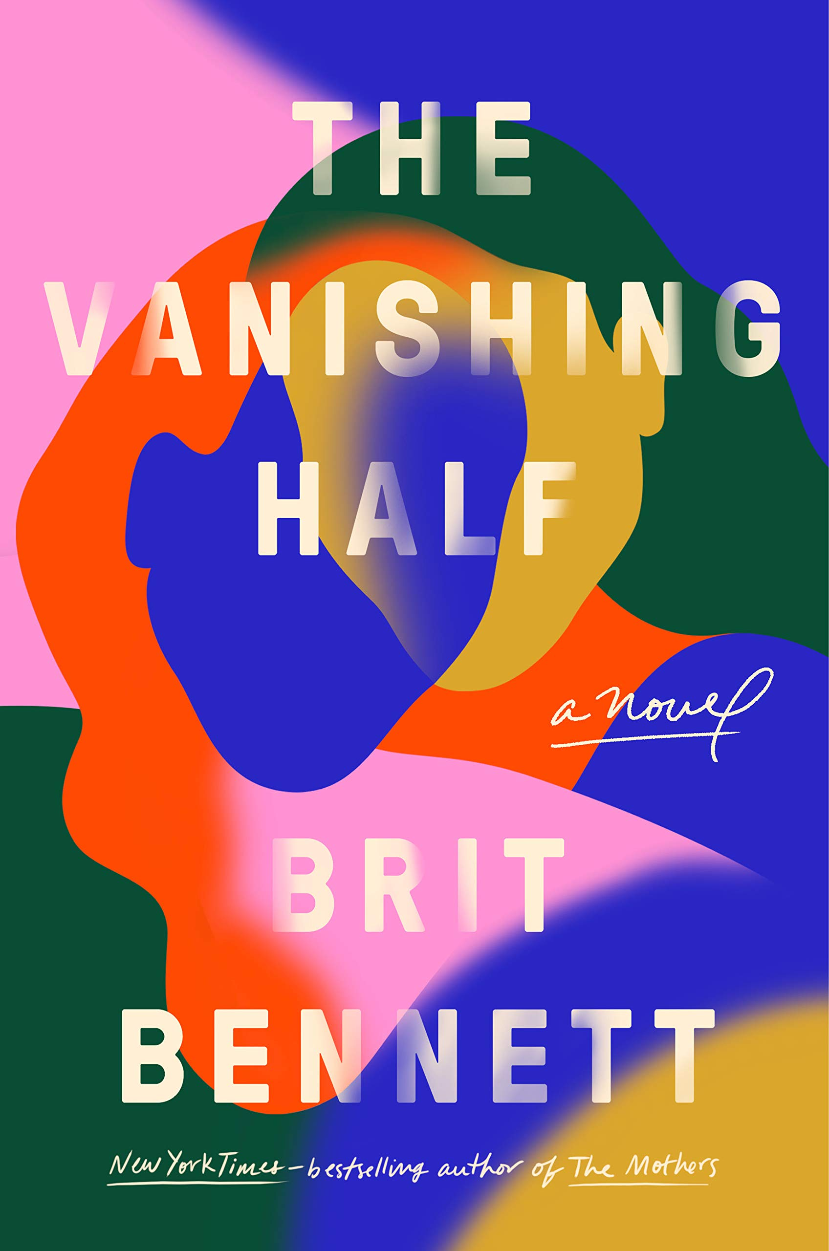 Brit Bennett,The Vanishing Half