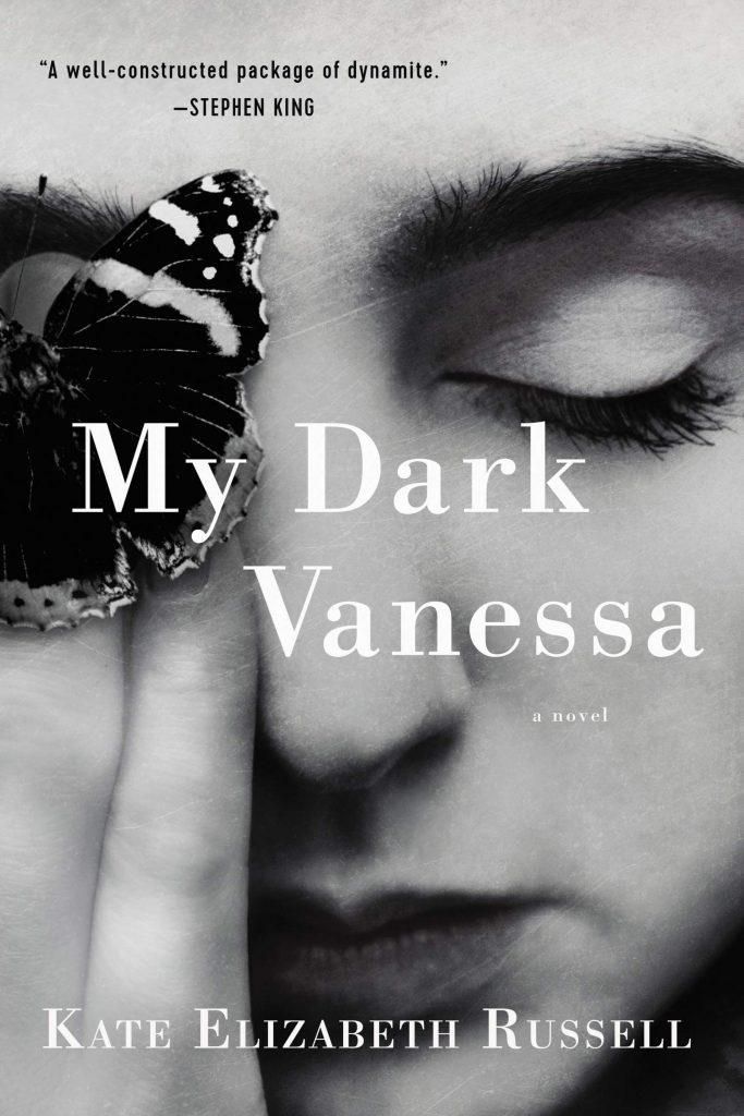 Kate Elizabeth Russell,My Dark Vanessa