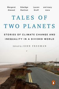 John Freeman, ed.,Tales of Two Planets