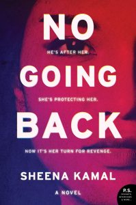 Sheena Kamal, No Going Back