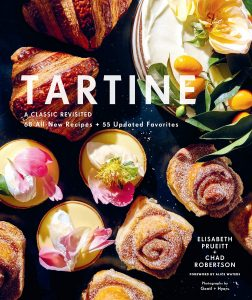 Elisabeth Prueitt and Chad Robertson, Tartine: A Classic Revisited