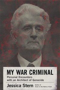 Jessica Stern, My War Criminal