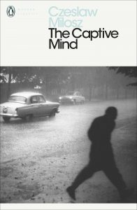Milosz'sCaptive Mind
