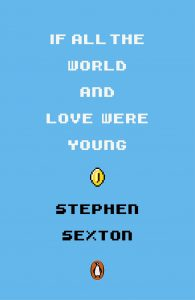 If All the World and Love Were Young.