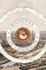 Alex Landragin, Crossings