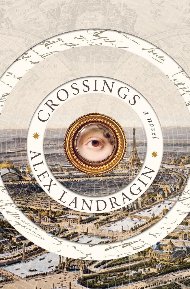 Alex Landragin,Crossings