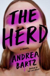 Andrea Bartz,The Herd