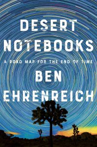 Ben Ehrenreich,Desert Notebooks