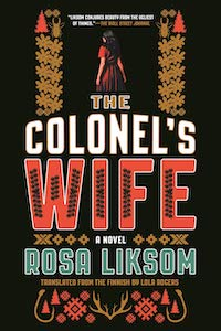 colonel's wife