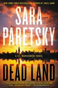 Sara Paretsky,Dead Land