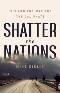 shatter the nations