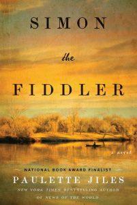 Paulette Jiles, Simon the Fiddler