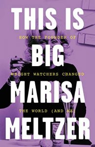 Marisa Meltzer,This Is Big