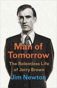 Jim Newton, Man of Tomorrow