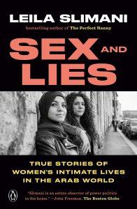 Leila Slimani, Sex and Lies