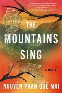 Nguyen Phan Que Mai,The Mountains Sing