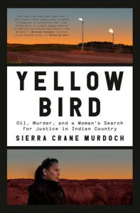 Sierra Crane Murdoch,Yellow Bird