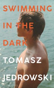 Tomasz Jedrowski, Swimming in the Dark