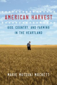 Marie Mutsuki Mockett,American Harvest