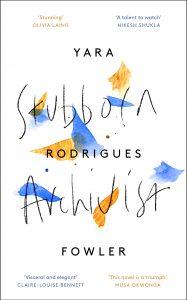 Stubborn Activist_Yara Rodrigues Fowler