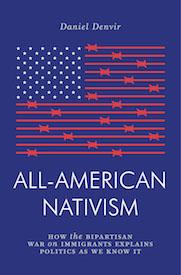 all american nativism