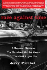 Jerry Mitchell, Race Against Time