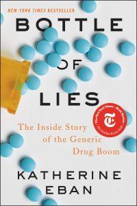 Bottle of Lies_Katherine Eban