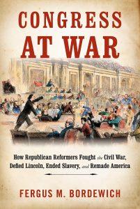 Congress At War_Fergus M. Bordewich