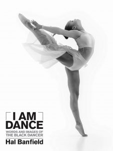 I Am Dance_Hal Banfield