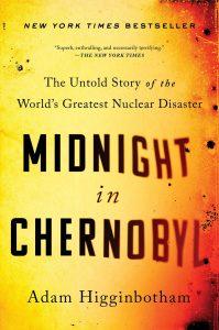 Midnight in Chernobyl_Adam Higginbotham