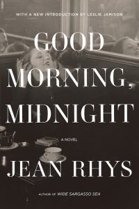 Jean Rhys,After Leaving Mr. Mackenzie and Good Morning, Midnight; design by Kelly Winton, art direction by Steve Attardo (Norton, February 25)