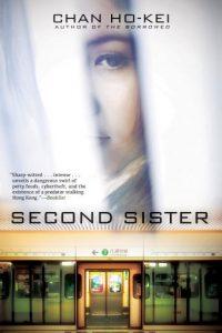Second Sister_Chan Ho-Kei