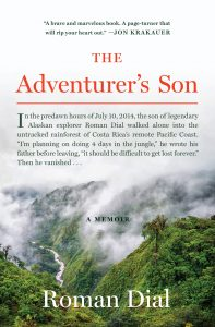 The Adventurer's Son_Roman Dial