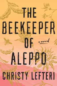 The Beekeeper of Aleppo_Christy Lefteri
