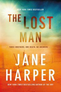 The Lost Man_Jane Harper