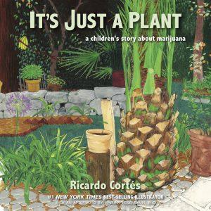 children's book, marijuana