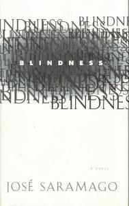 blindness saramago