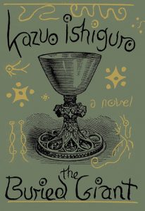 ishiguro the buried giant