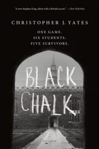 black chalk yates