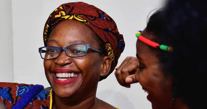 On Stella Nyanzi's Fearless Political Poetry